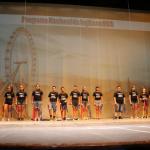Participan más de 300 alumnos en concierto musical en Inglés en el Teatro de la Ciudad